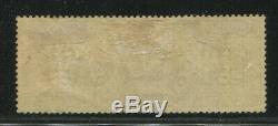 1884 £1 brown-lilac watermark Crowns Scott 110/SG 185 MINT cat £30,000