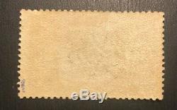 1913 WATERLOW 2/6 HALF CROWN SEAHORS GEORGE V MINT OG H Stamp GB Great Britain