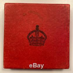 GREAT BRITAIN. George V. 1935 AR Crown. PCGS PR64 Cameo KM 842 SCBC-4050