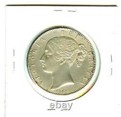 1845-viii Grande-bretagne Cinquefoilo Couronne Bord Very Nice Au + Coin