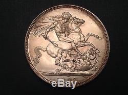 - 1902 Grande-bretagne Edouard VII Matte La Preuve De La Couronne
