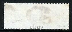 GB Reine Victoria 1891 Un Livre Vert Wmk Trois Couronnes Sg 212 (spec K17) Vfu