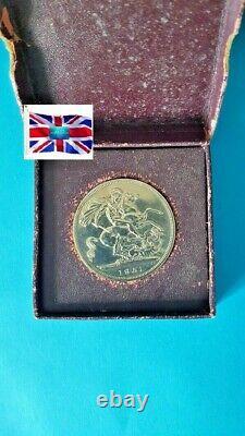 Grande-bretagne 1951 5 Shillings George VI Festival De Grande-bretagne